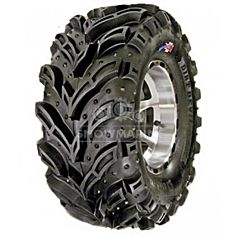 Шина для ATV 25x8.00х12 D936 Mud Crusher A/T TL DEESTONE